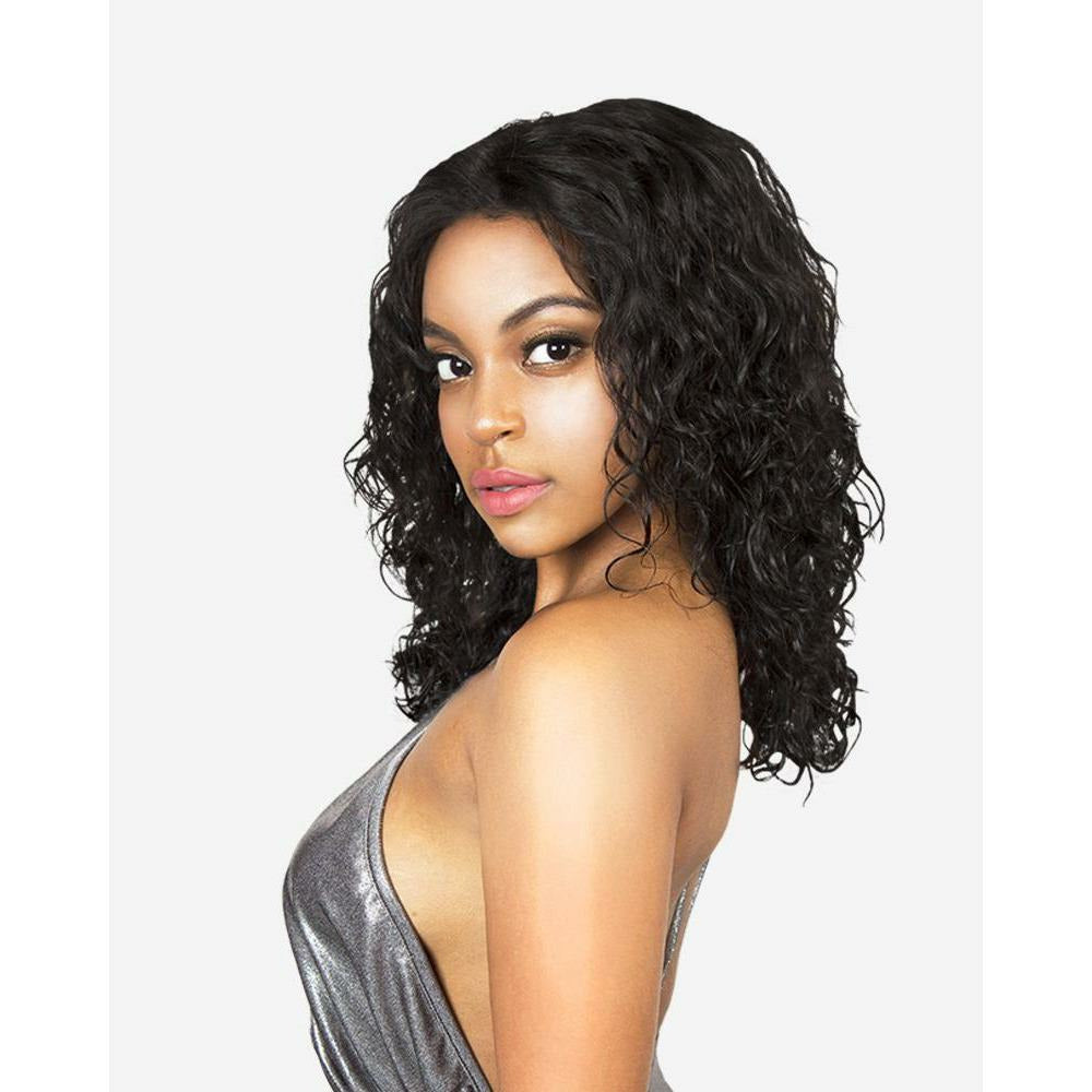 Mayde lace wigs R&B Collection: 360 Lace Wig 100% Unprocessed Brazilian Virgin - 3H-Choco
