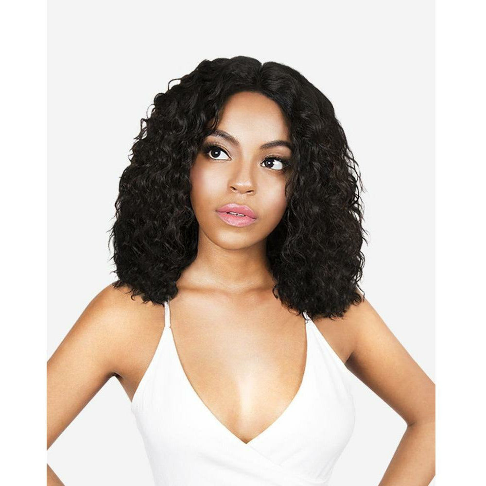 Mayde lace wigs R&B Collection: 360 Lace Wig 100% Unprocessed Brazilian Virgin - 3H-Shinee