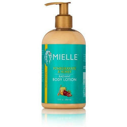 Mielle Organics Bath & Body Mielle Organics: Pomegrante & Honey Body Lotion