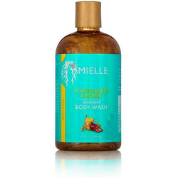 Mielle Organics Bath & Body Mielle Organics: Pomegrante & Honey Body Wash