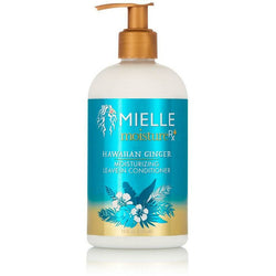 Mielle Organics Hair Care Mielle Organics: Hawaiian Ginger Leave-In Conditioner