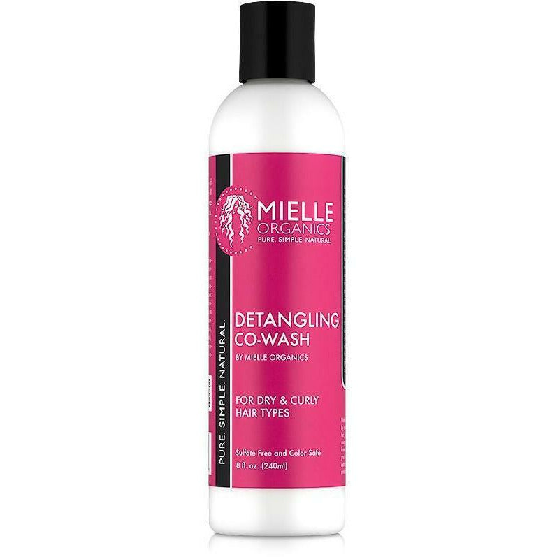 Mielle Organics Styling Product Detangling Co-Wash 8oz