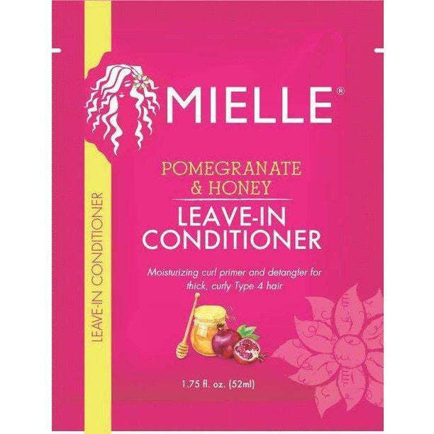 Mielle Organics Styling Product Mielle Organics Pomegranate and Honey Leave-In Conditioner 1.75oz