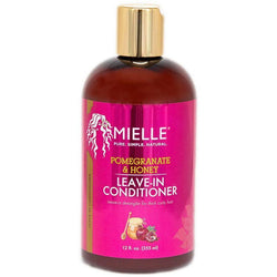Mielle Organics Styling Product Mielle Organics Pomegranate and Honey Leave-In Conditioner 12oz