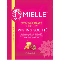 Mielle Organics Styling Product Mielle Organics Pomegranate & Honey Twisting Soufflé 1.75oz