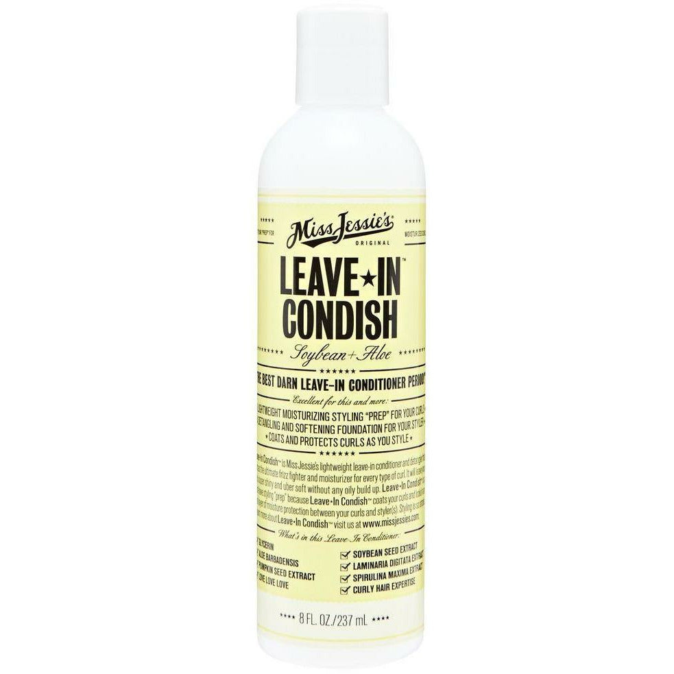 Miss Jessie's Hair Care Miss Jessie's Leave-In Condish 8oz