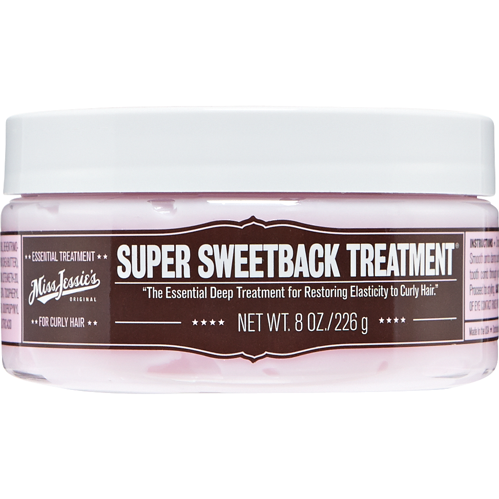 Miss Jessie's Hair Care Miss Jessie's Super Sweetback Treatment 8oz