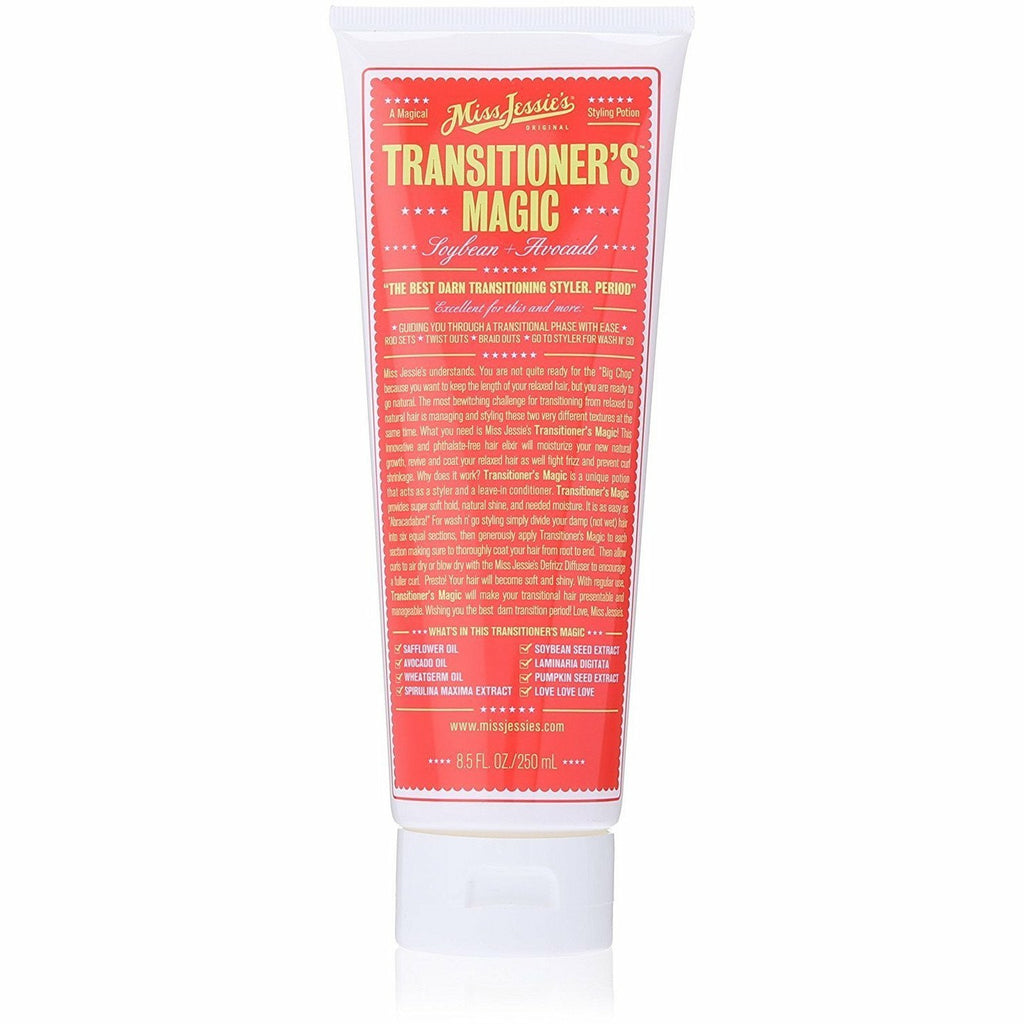 Miss Jessie's Hair Care Miss Jessie's Transitioner's Magic 8.5oz