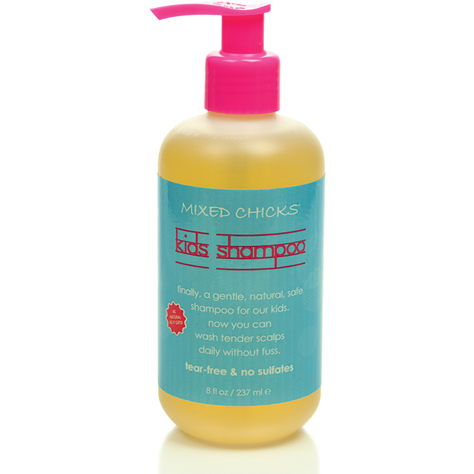Mixed Chicks Styling Product MIXED CHICKS: KID'S SHAMPOO 8oz