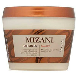 Mizani Hair Care Mizani: Rose H20 Hairdress 8oz