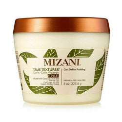 Mizani Styling Product Mizani: Curl Define Pudding 8oz