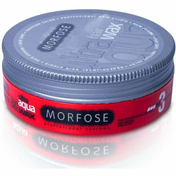 Morfose Gels Morfose: Ultra Aqua Hair Gel Wax 5.92oz