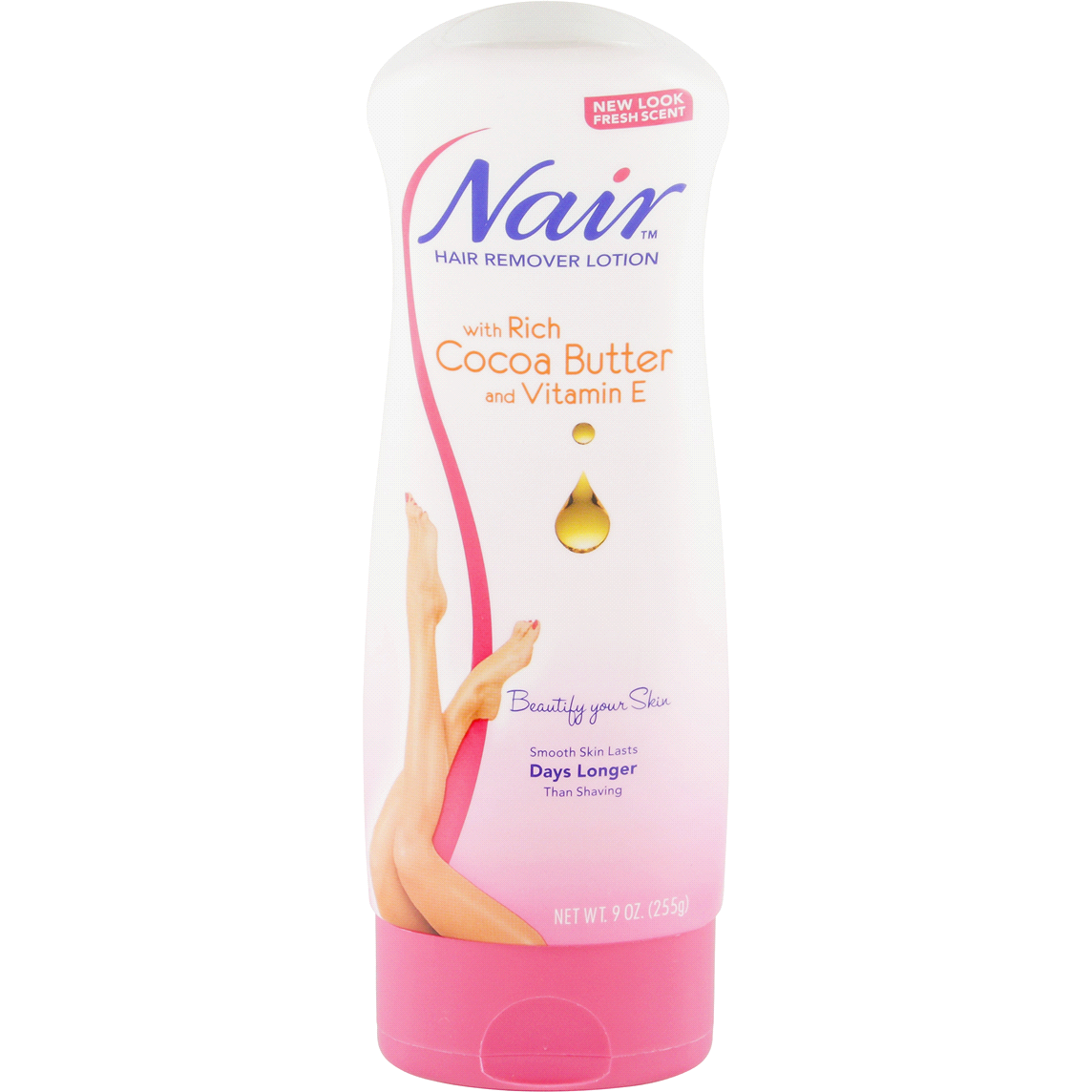 Nair Hair Removal Lotion 9oz Beauty Depot O Store