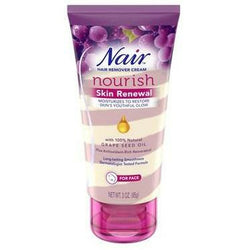 Nair Bath & Body Nair: Nourish Skin Renewal