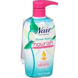 Nair Natural Skin Care Nair: Nourish Shower Power 13oz