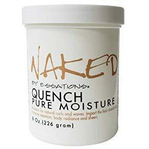 Naked by Essations Hair Care NAKED: Quench Pure Moisture 8oz