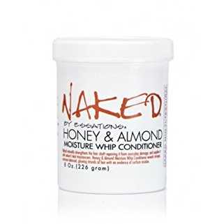 NAKED Conditioner Naked Honey & Almond Moisture Whip Conditioner 8 oz