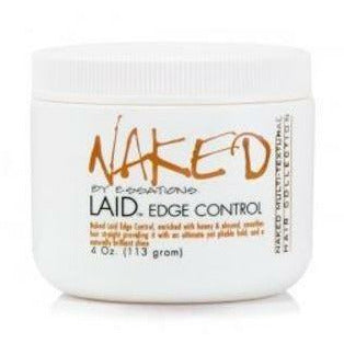 NAKED Styling Product Naked Laid Edge Control 4oz