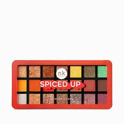 Nicka K Cosmetics Nicka K: Spiced Up Palette