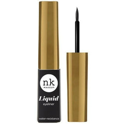 Nicka K Cosmetics Nicka K: Water-Resistance Liquid Eyeliner