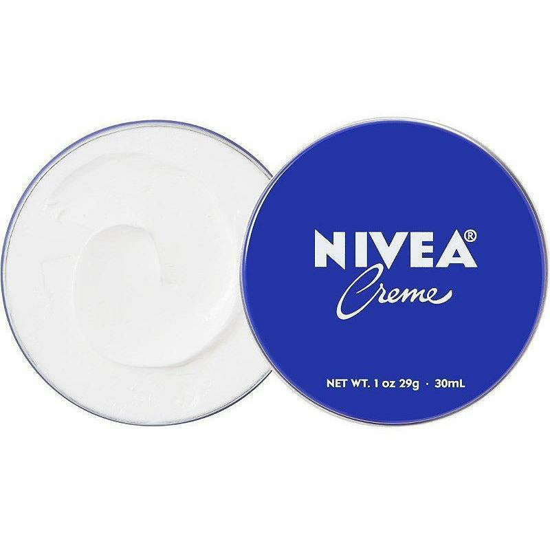 NIVEA Bath & Body NIVEA: Rich Moisturizing Creme 1oz