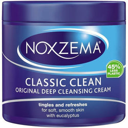 Noxzema Bath & Body NOXZEMA: Classic Clean Original Deep Cleansing Cream 2oz