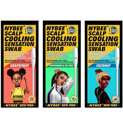 Nybee Hair Care Nybee: Cooling Sensation Swab