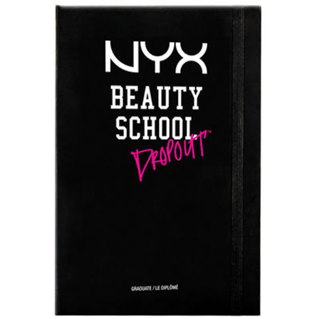 NYX Cosmetics NYX: Beauty School Dropout Palette - Graduate
