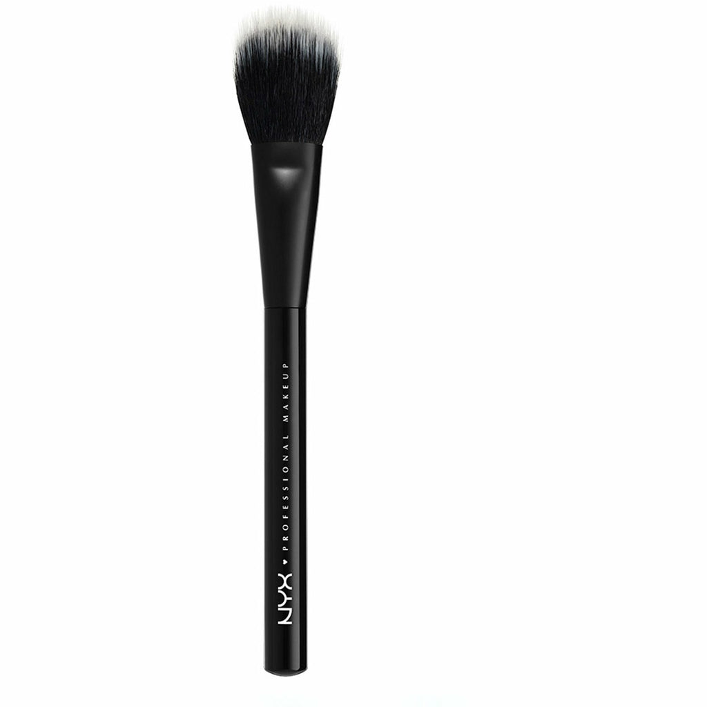NYX Cosmetics NYX: Dual Fiber Powder Brush