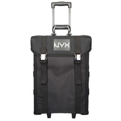 NYX Cosmetics NYX: Makeup Artist Train Case - Organized Chaos