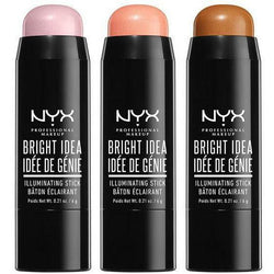 NYX Cosmetics Pinkie Dust NYX: Bright Idea Illuminating Stick