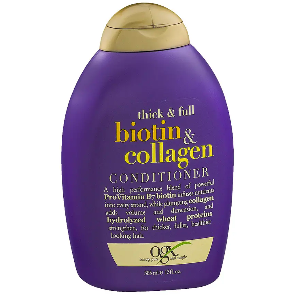 OGX Hair Care OGX: Biotin & Collagen Conditioner 13oz