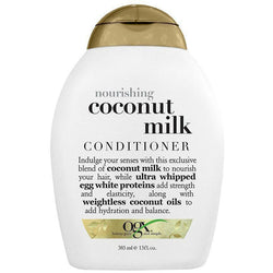 OGX Hair Care OGX: Nourishing Coconut Milk Conditioner 13oz
