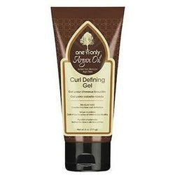 One 'n Only Hair Care One 'n Only: Argan Oil Curl Defining Gel 6oz