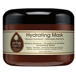 One 'n Only Hair Care One 'n Only: Argan Oil Hydrating Mask 8oz