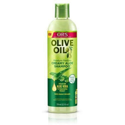 ORS Hair Care ORS: Creamy Aloe Shampoo 12oz