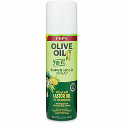 ORS Hair Care ORS: Olive Oil Super Hold Spray