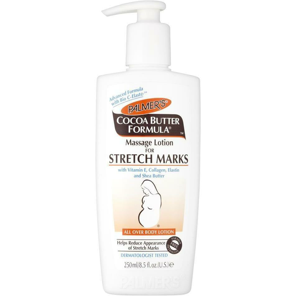 Palmer's Bath & Body Palmer's: Cocoa Butter Formula Massage Lotion for Stretch Marks 8.5oz
