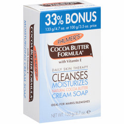Palmer's Bath & Body Palmer's: Cocoa Butter Formula Moisturizing Soap 4.7oz