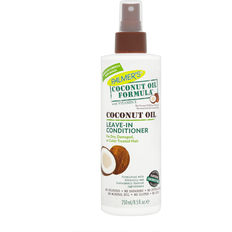 Palmer's Styling Product Palmer's: Coconut Oil Leave-In Conditioner 8.5oz