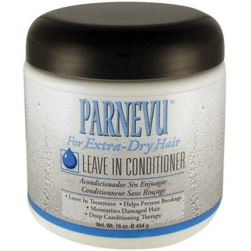 Parnevu Hair Care Parnevu: Leave In Conditioner 16oz