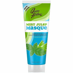 Queen Helene Natural Skin Care Queen Helene: Mint Julep Natural Face Masque 8oz