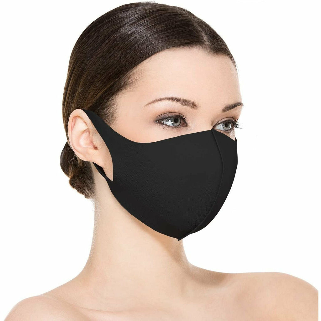 R&B MASKS 3D Fashion Washable and Reusable Masks