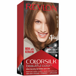 Revlon Hair Color Revlon: ColorSilk Beautiful Color