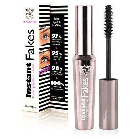 Ruby Kisses Cosmetics Ruby Kisses: Instant Fakes Mascara