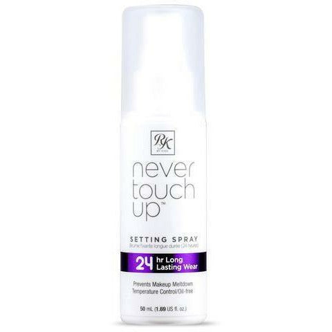 Ruby Kisses Cosmetics Ruby Kisses Never Touch Up Setting Spray 1.69 oz