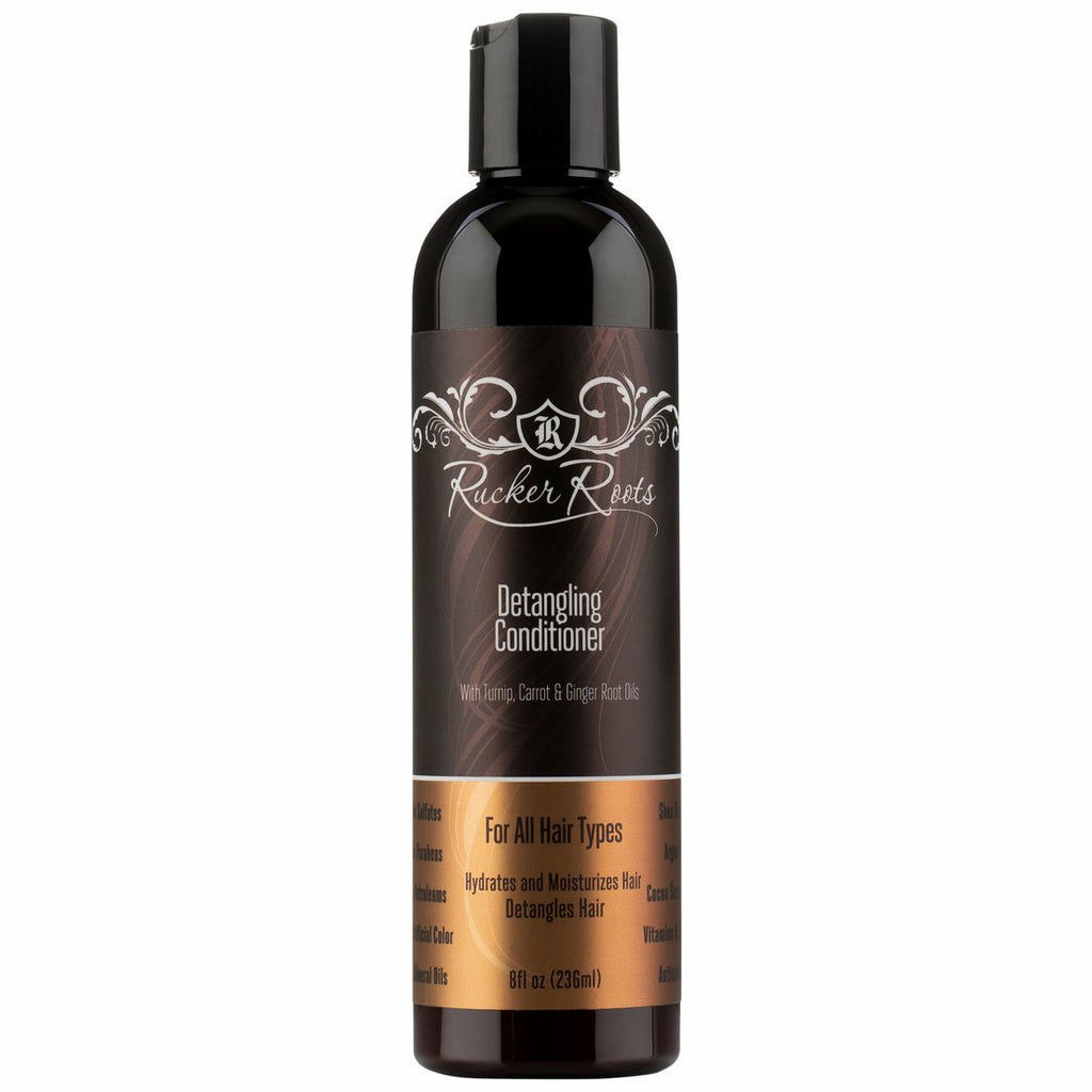 Rucker Roots Hair Care RUCKER ROOTS: Detangling Conditioner 8oz