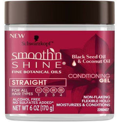 Schwarzkopf Styling Product Schwarzkopf: Smooth 'n Shine Conditioning Gel