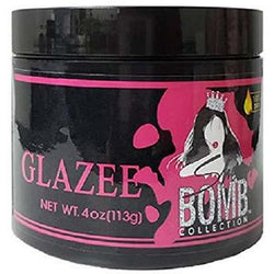 SHE IS BOMB Hair Care She is Bomb Collection: Glazee 4oz