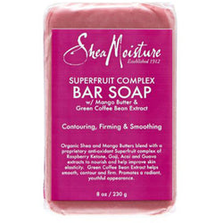 Shea Moisture Bath & Body Shea Moisture: Superfruit Complex Soap 8oz